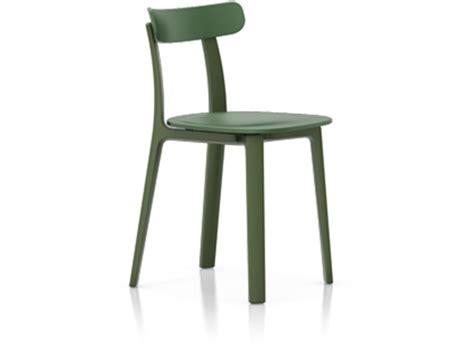 Sedia All Plastc Chair Vitra A Prezzo Scontato 27