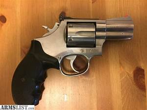 Smith And Wesson Revolvers Snub Nose