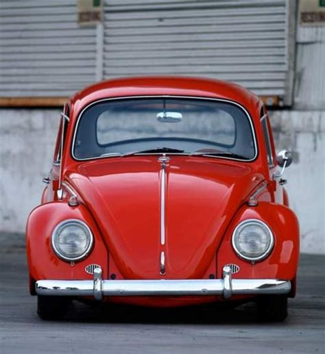 volkswagen beetle red pics for gt red classic vw bug