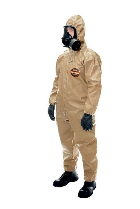 hazmat suit haz suit chemical nuclear biological