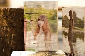 Druck Auf Holz Holzdruck Individuell