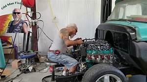 Ls Engine Wiring Harness Rework 1