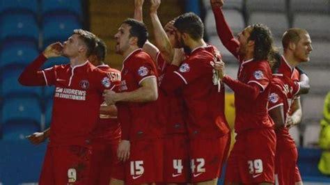 Sheffield Wednesday 1-2 Charlton Athletic - BBC Sport