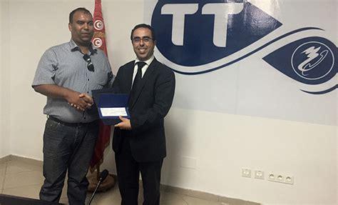 tunisie telecom siege tunisie telecom soutient une association d aide aux