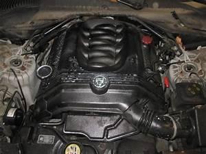 Engine Jaguar Xj8 2004 04 2005 05 4 2l  21343253