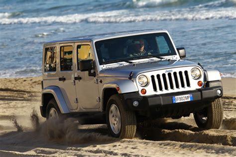 european jeep wrangler jeep wrangler european sales figures