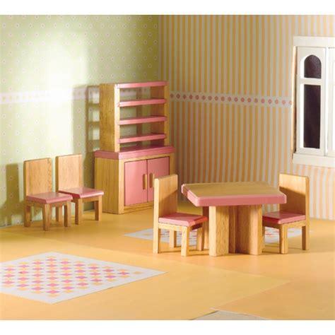 Dh 2646  Pink Dining Room Set  Rb Modelsrb Models
