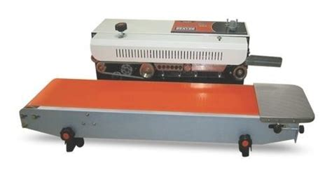 buy sepack continuous sealer machine mm  wholesale price
