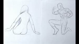 How To Draw The Figure From The Imagination - Part 2