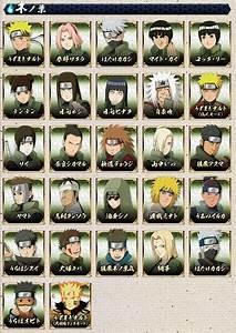 Naruto News Naruto Storm 4 Personagens Confirmados AT