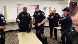 MANNEQUIN CHALLENGE - North Charleston Police Department ...
