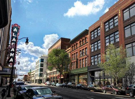 Updated Birmingham Home by Birmingham Update Downtown Lofts And Road Improvements