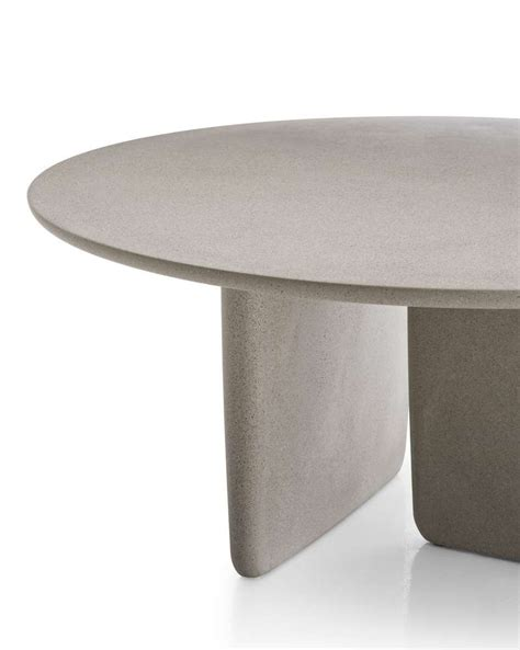 Table Tobi-ishi Outdoor -b&b Italia Outdoor