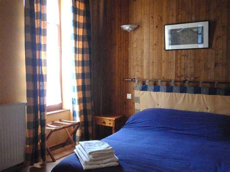 chambre blue chambre bleue la maison du rabada