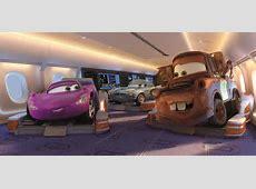 On the Autobahn of Fun Animation Magazine