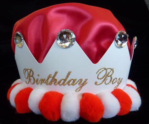birthday crown templates psd eps  premium