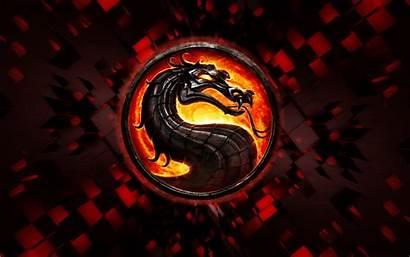 Mortal Kombat Dragon Theme Soundtrack