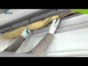 Poser Placo Mur Avec Rail : pose placo r aliser un plafond sur montants avec placo youtube ~ Melissatoandfro.com Idées de Décoration