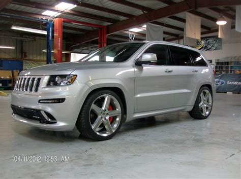 lowered jeep grand cherokee 42 best images about srt8 on pinterest cars 2014 jeep