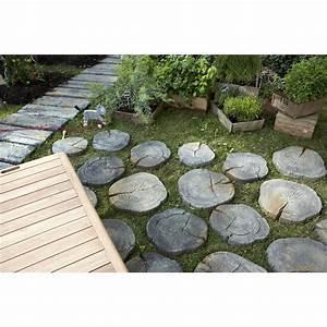 Ciseaux à Bois Japonais : pas japonais imitation bois leroy merlin couleur ~ Dailycaller-alerts.com Idées de Décoration