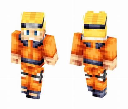 Naruto Minecraft Skins Skin Superminecraftskins 3d
