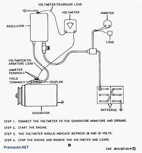 Delco Marine Alternator Wiring Diagram