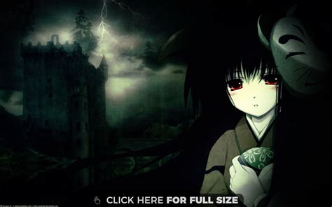 Horror Anime Wallpaper - horror hd 8515 wallpaper