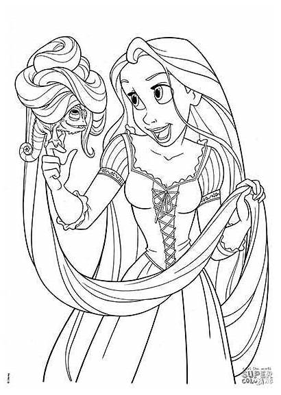 Rider Coloring Pages Flynn Horse Getcolorings