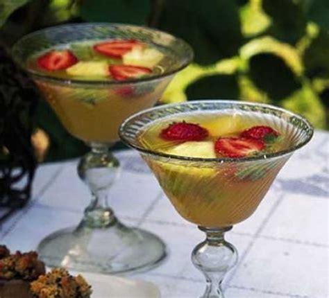 alcoholic tropical fizz recipe bbc good food