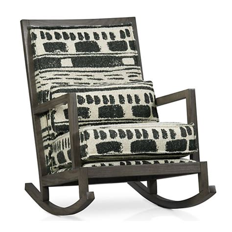 9 best rocking chairs in 2017 modern chic wooden and