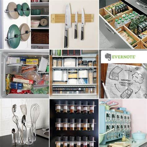 Kitchen Organization Tools by 20 Tips And Tools For Kitchen Organization And Storage