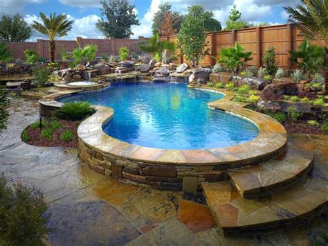 free form pool designs ideas corner