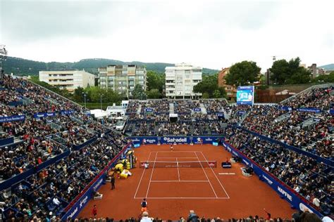 The Barcelona Open Banc Sabadell Final, The Best Of The