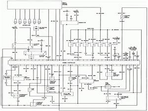 2008 Chrysler Town And Country Wiring Diagram