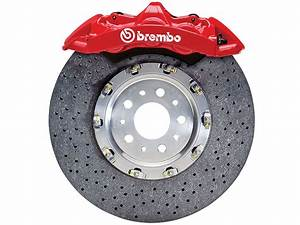 Brake Rotor Guide - Examining Rotor Types And Applications