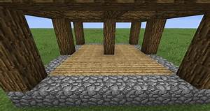 How to Build a Lovely Country House in Minecraft - BC-GB