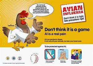 Progress On Bird Flu