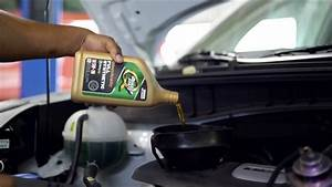Recommended Motor Oil Of Hyundai