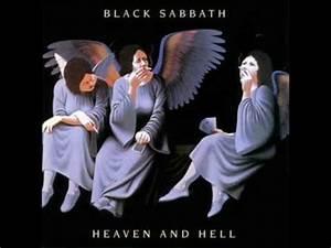Full Album Black Sabbath Heaven and Hell 1980 My