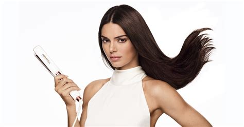 Kendall Jenner's Formawell Beauty Hair Tools Collection Is