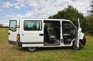 Vehicule Utilitaire D Occasion En Bretagne : vente renault master ii 9 places 120 dci diesel d occasion bretagne ~ Gottalentnigeria.com Avis de Voitures