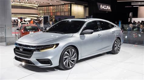 2019 Honda City Redesign & Changes
