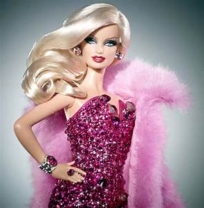 Top 10 Most Expensive Barbie Dolls in the World