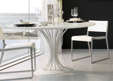 contemporary kitchen table alivar radar dining table modern dining tables modern 2518