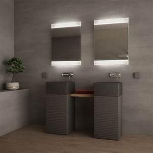 Wandspiegel Mit Licht : badspiegel mit licht argor 300871105 ~ Orissabook.com Haus und Dekorationen
