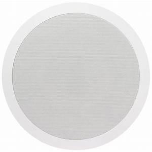 Td820c 8 U0026quot  75-watt Rms Dcm In-ceiling Speaker