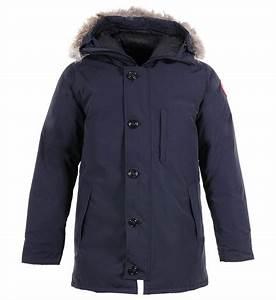 Manteau Homme Galerie Lafayette : canada goose les manteaux homme tendance de l 39 hiver ~ Melissatoandfro.com Idées de Décoration