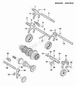 Opel Corsa Utility 1 4 Engine Diagram