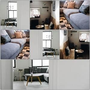 Einrichtungsideen Kleine Räume : kleine r ume einrichten 7 beispiele zur flexiblen wohnraumgestaltung ~ Indierocktalk.com Haus und Dekorationen