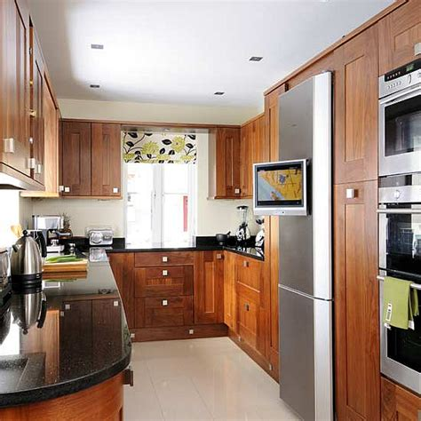 kitchen design small design small kitchens المرسال 1360